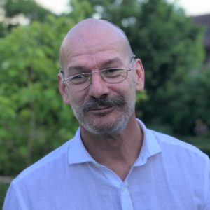 Yves Cogne